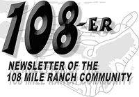 The 108-er newsletter