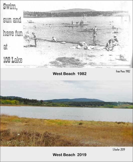 West Beach 108 Mile Ranch